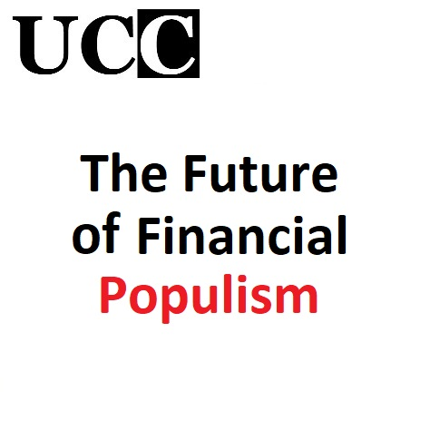 #19: The Future of Financial Populism – with Su Zhu and Hasu